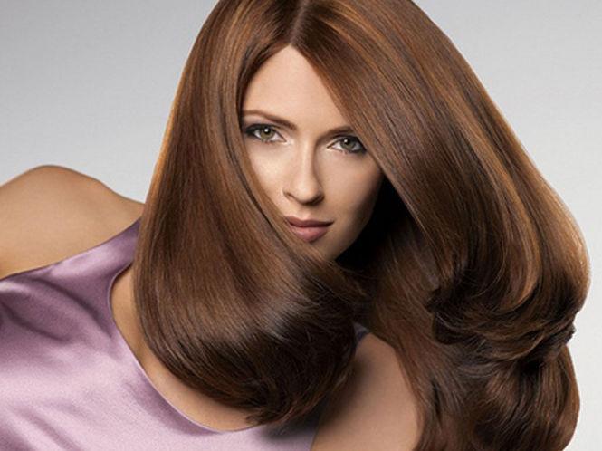 Безопасное окрашивание волос - Интересное - Полезное и интересное